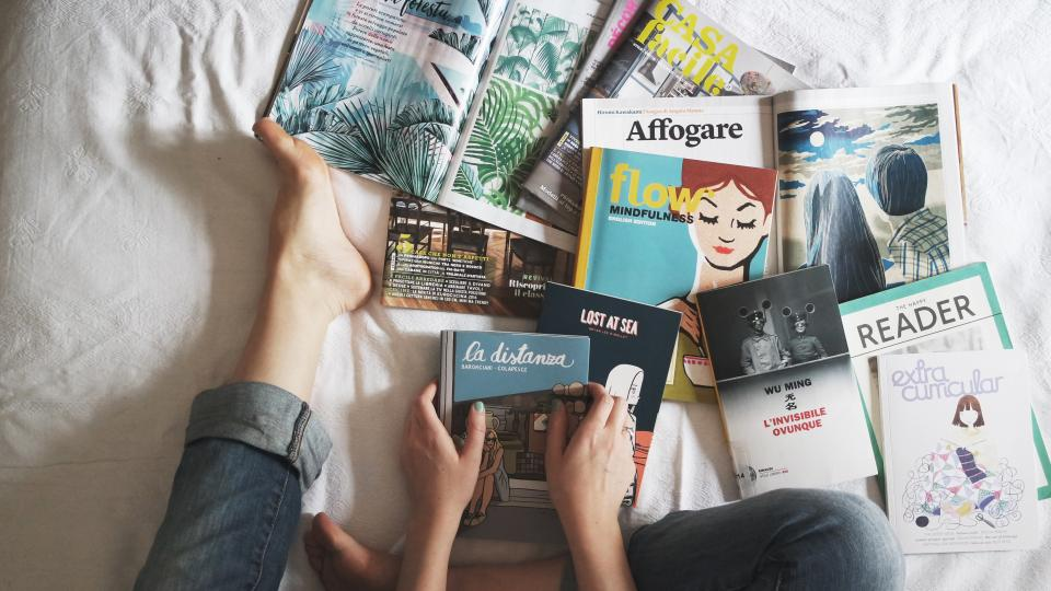 5 Tips I Learned From Starting A Magazine In University
